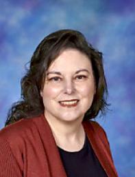 Jeannean Anderson (Berglund)